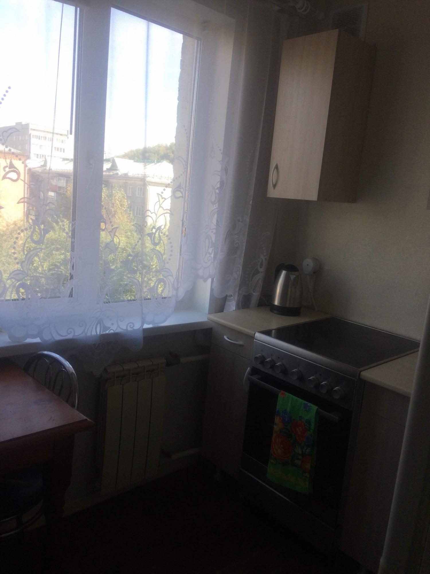 1к квартира Парашютная улица, 70 | 13000 | аренда в Красноярске фото 3