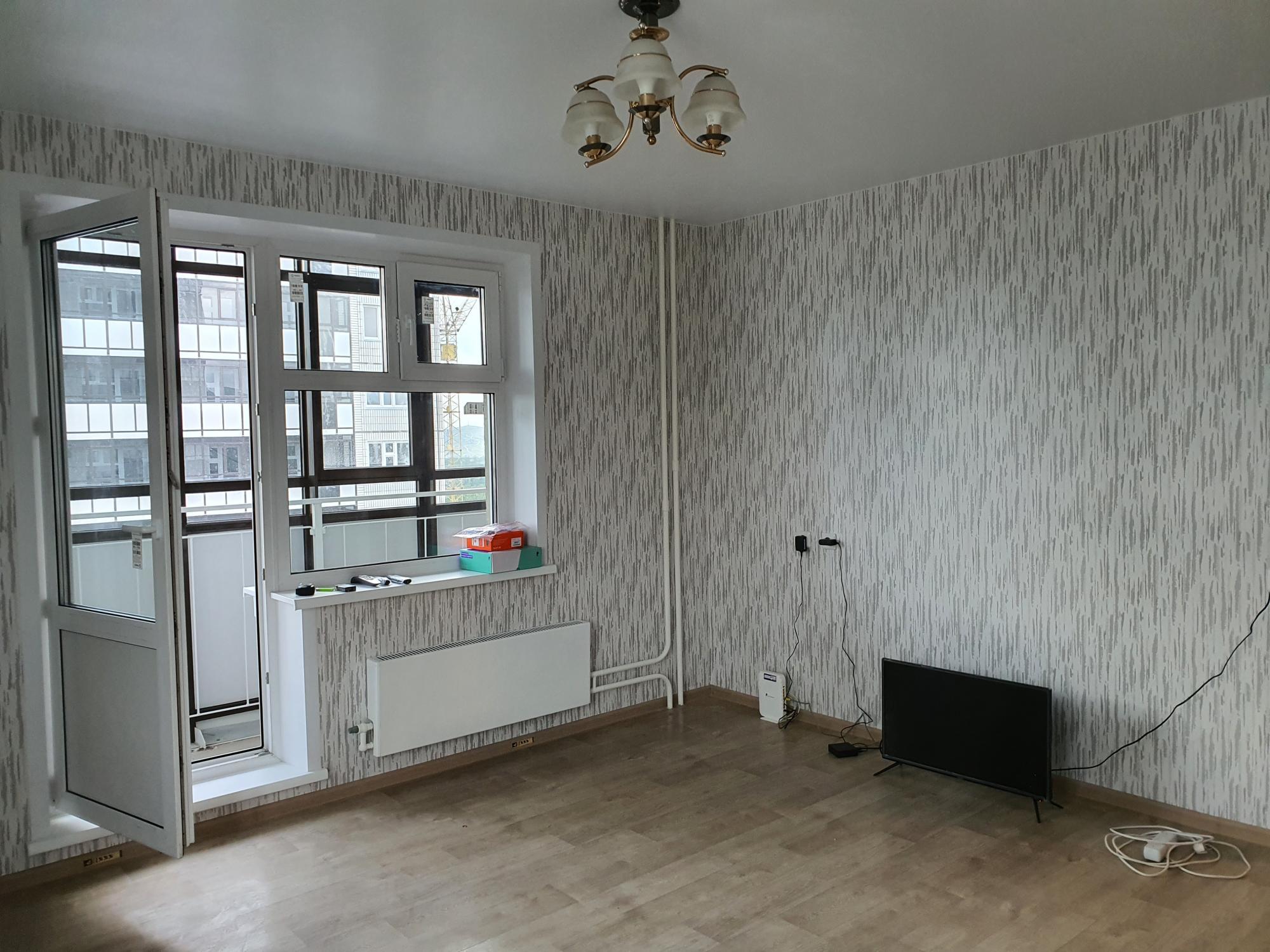 2к квартира улица Елены Стасовой, 50Г   16000   аренда в Красноярске фото 1