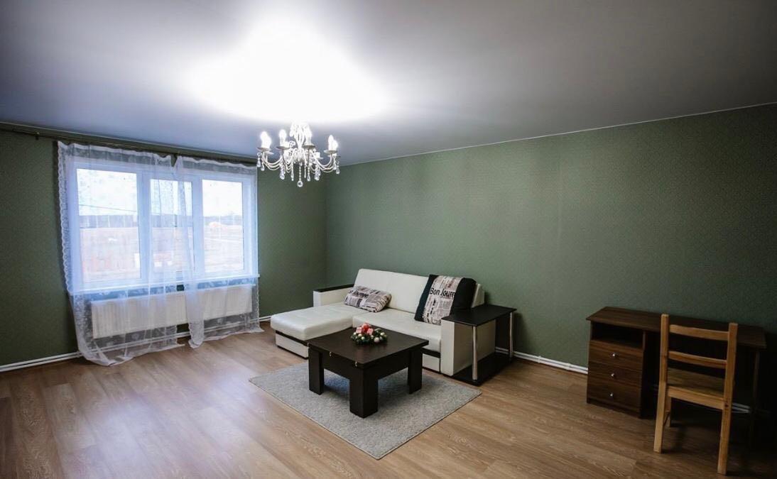 2к квартира 111А улица Алексеева   16000   аренда в Красноярске фото 1