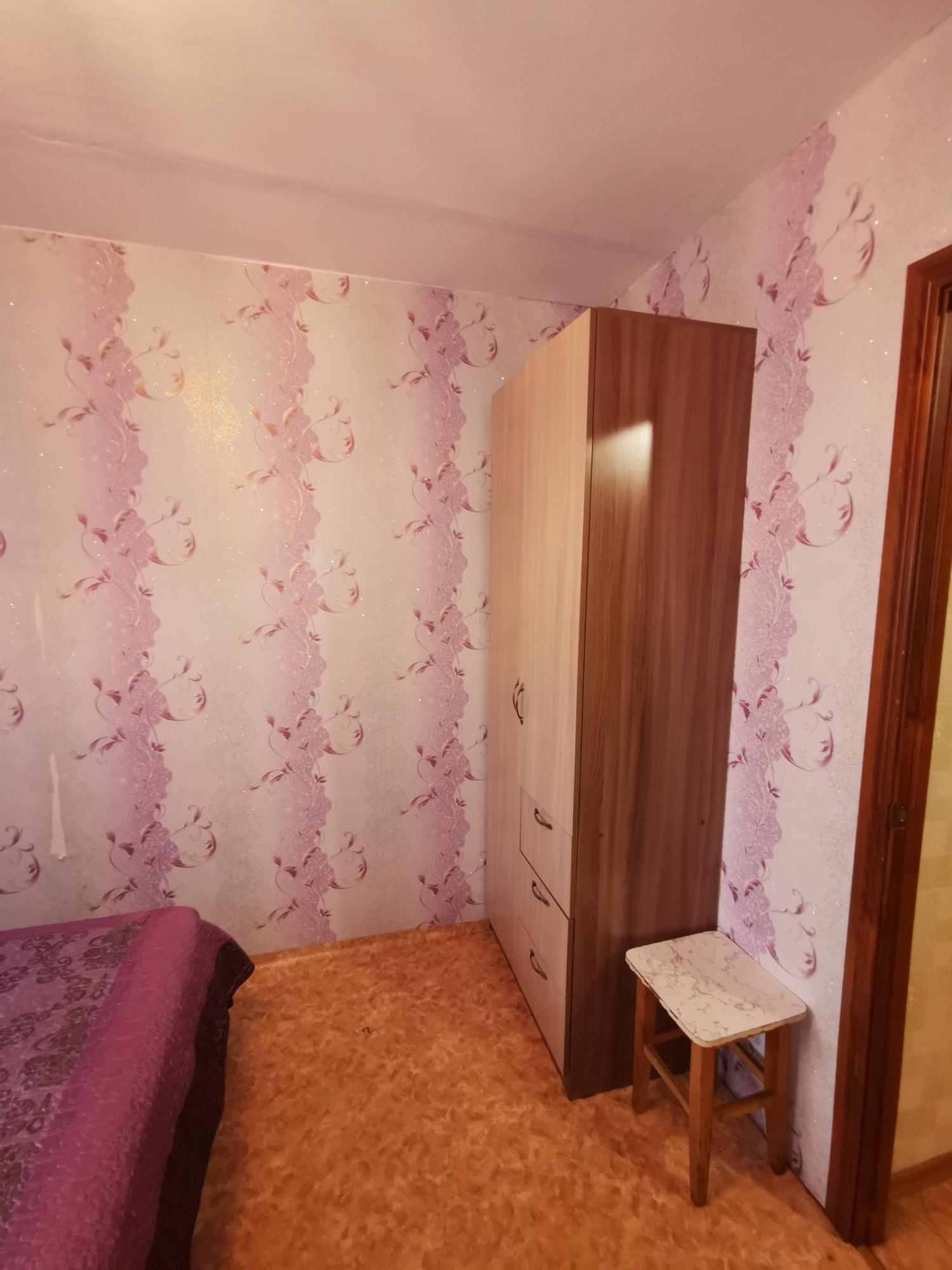 3к квартира Транзитная улица, 34, Россия | 18000 | аренда в Красноярске фото 1