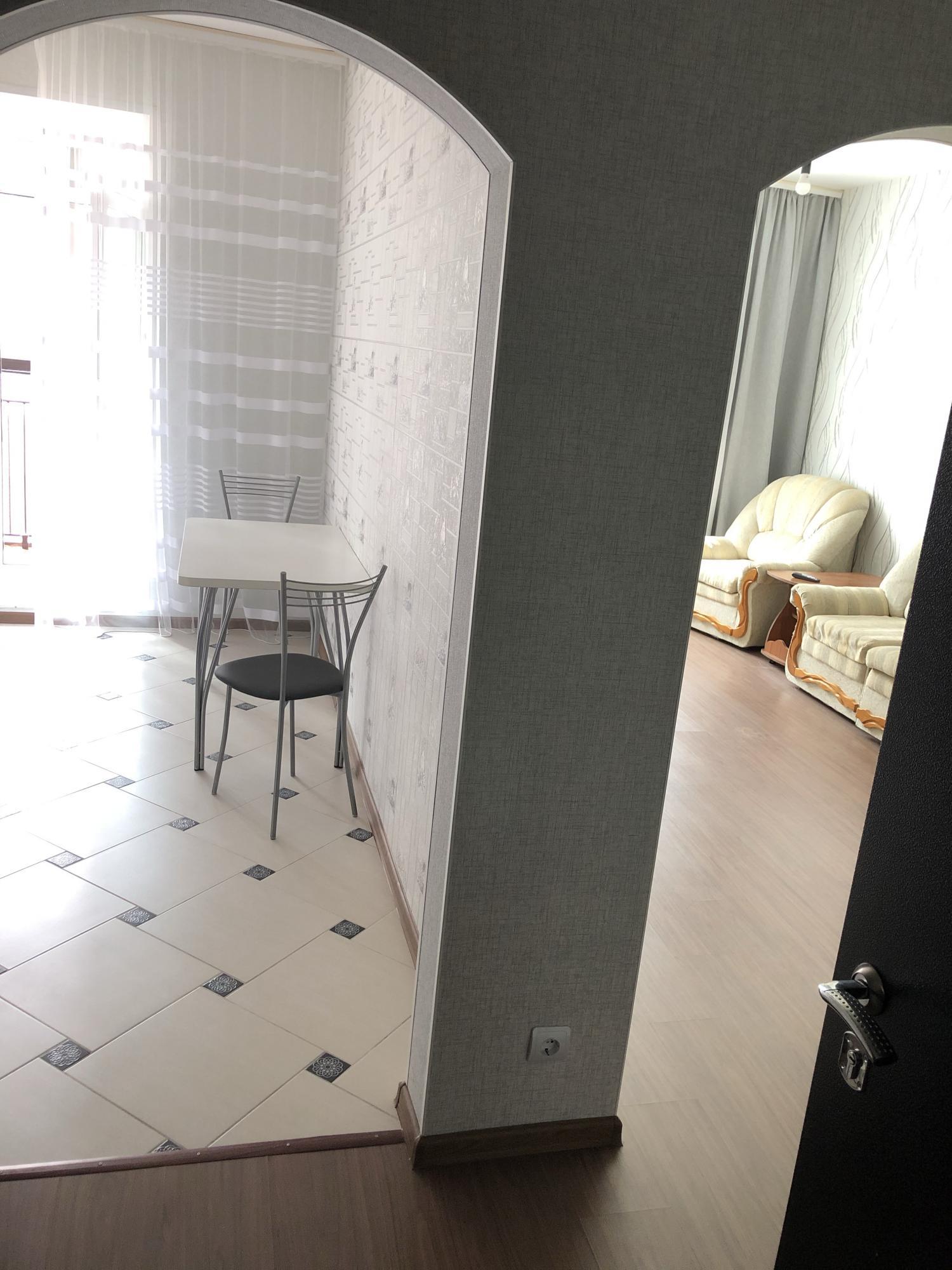 1к квартира Линейная улица, 122 | 20000 | аренда в Красноярске фото 7