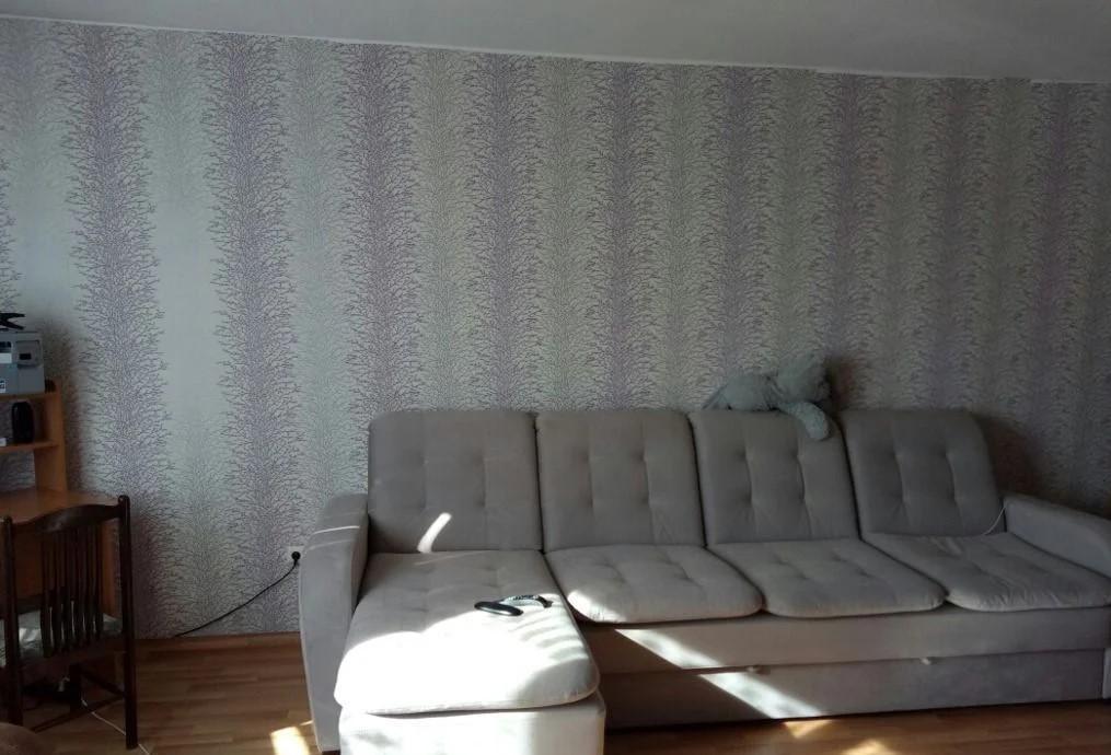 1к квартира Свободный проспект, 64Г   13000   аренда в Красноярске фото 1