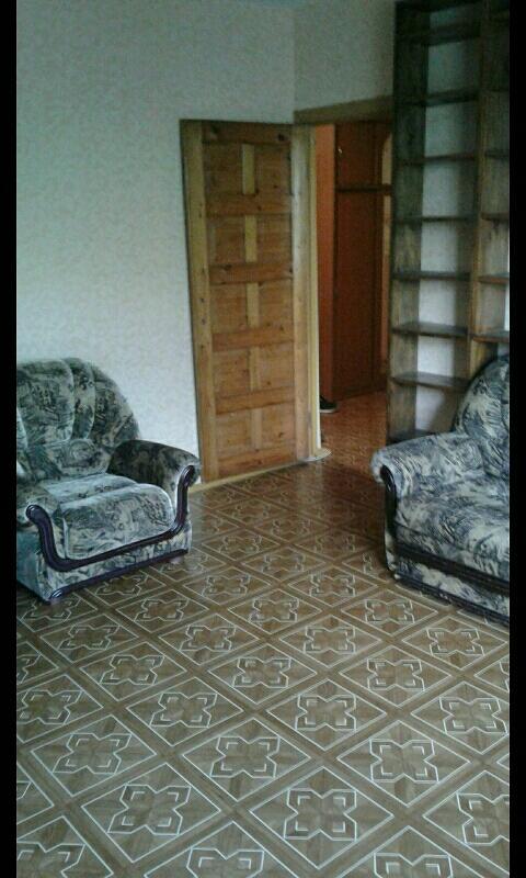 3к квартира Крайняя улица, 2 | 17000 | аренда в Красноярске фото 1