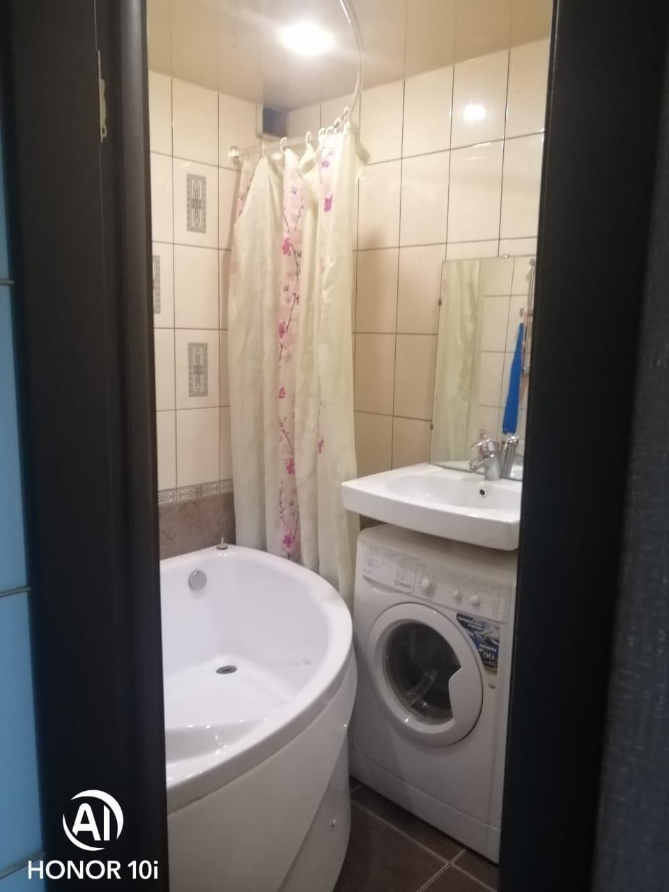 2к квартира улица Тельмана, 17Г   17000   аренда в Красноярске фото 7
