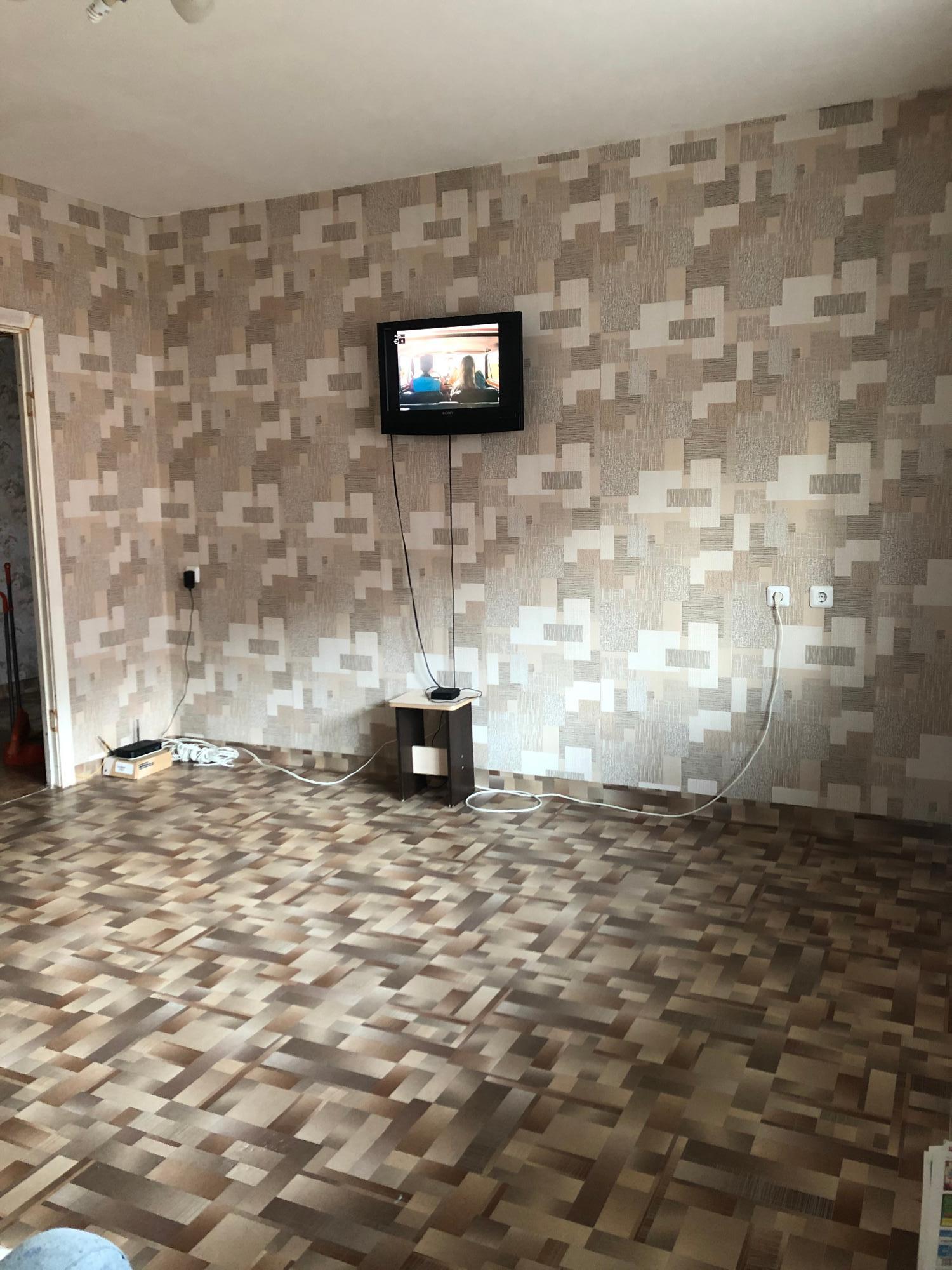 1к квартира Линейная улица, 84 | 14000 | аренда в Красноярске фото 2