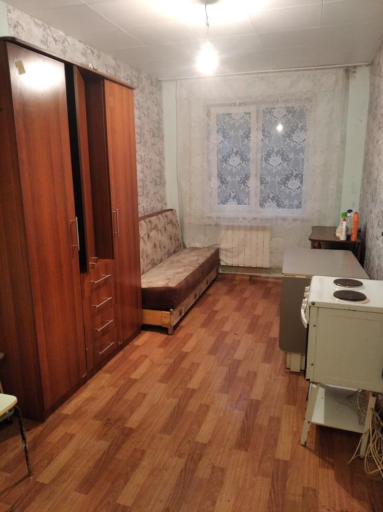 1к квартира улица Ладо Кецховели, 35 | 11000 | аренда в Красноярске фото 0