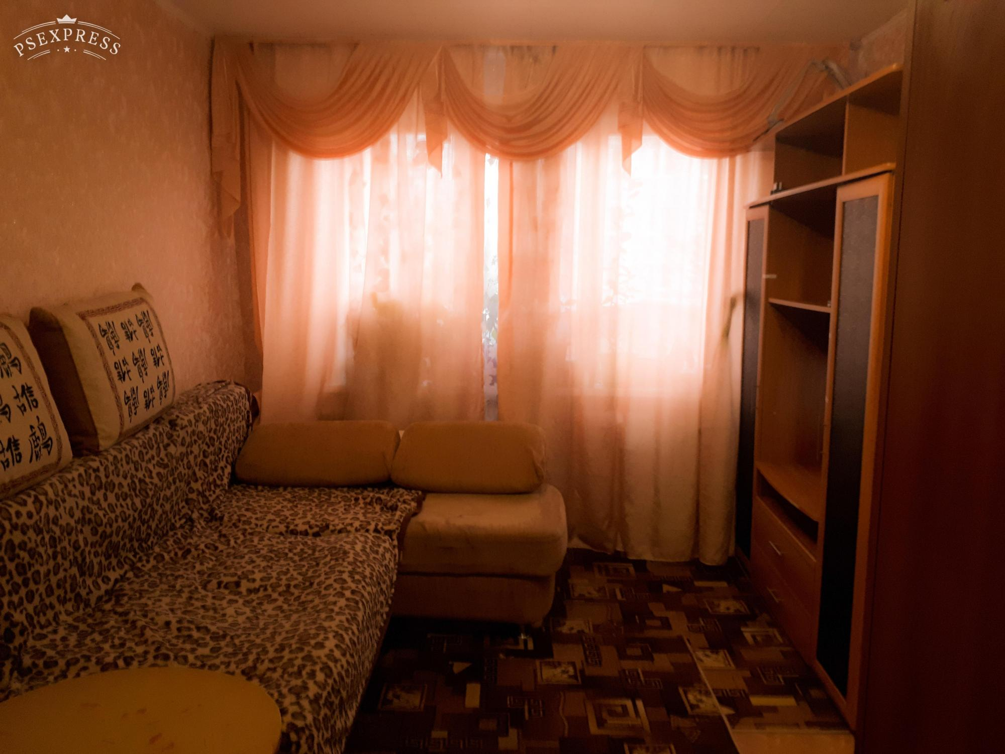 студия улица Воронова, 10Б | 11000 | аренда в Красноярске фото 0