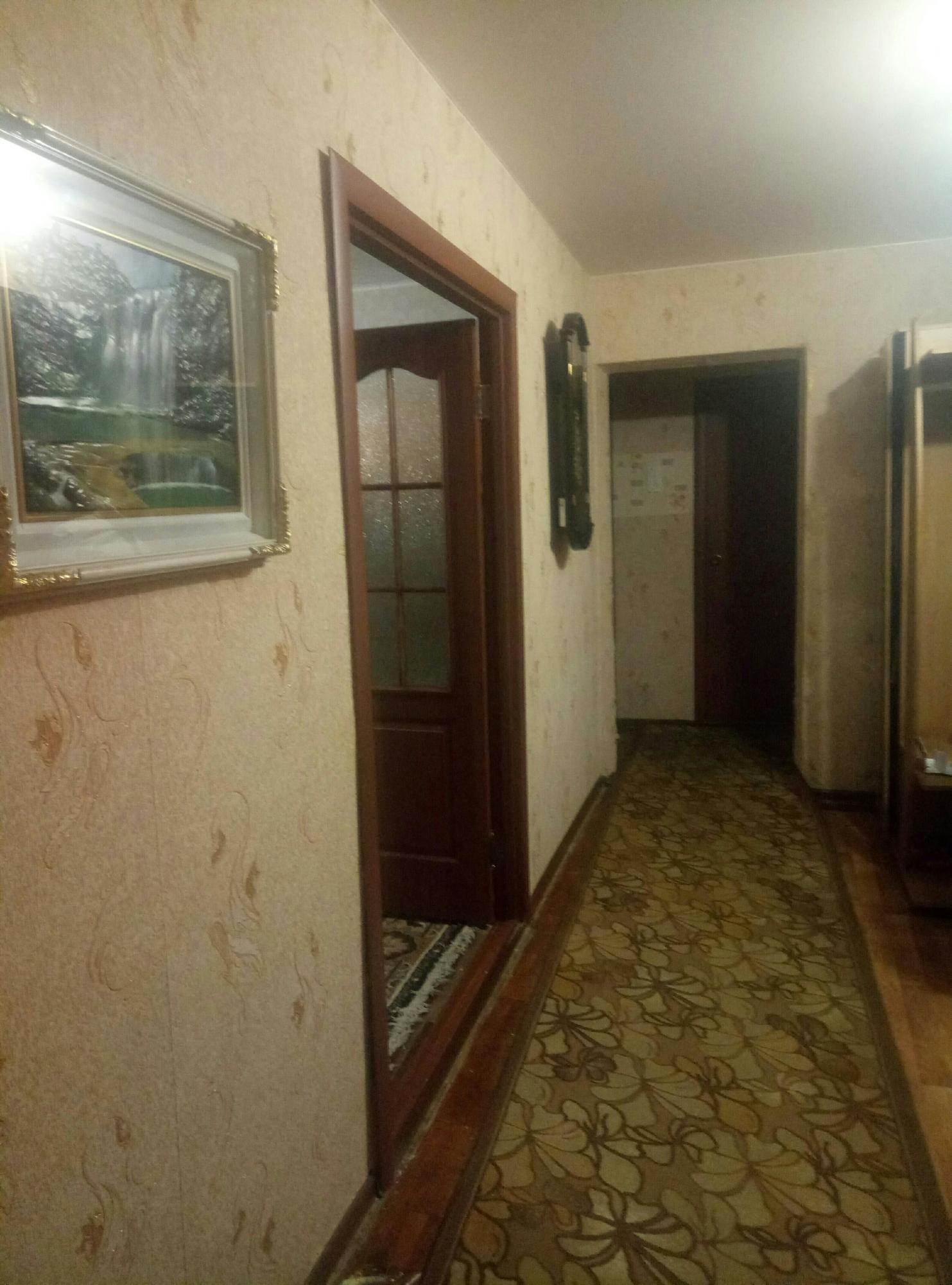 2к квартира улица 26 Бакинских комиссаров, 26 | 15000 | аренда в Красноярске фото 4