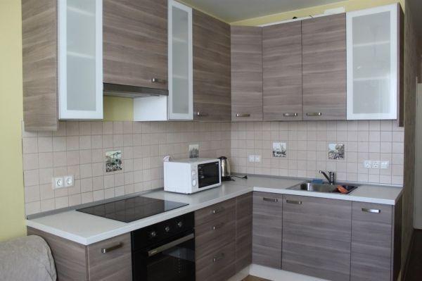 1к квартира улица Копылова, 44 | 12000 | аренда в Красноярске фото 0