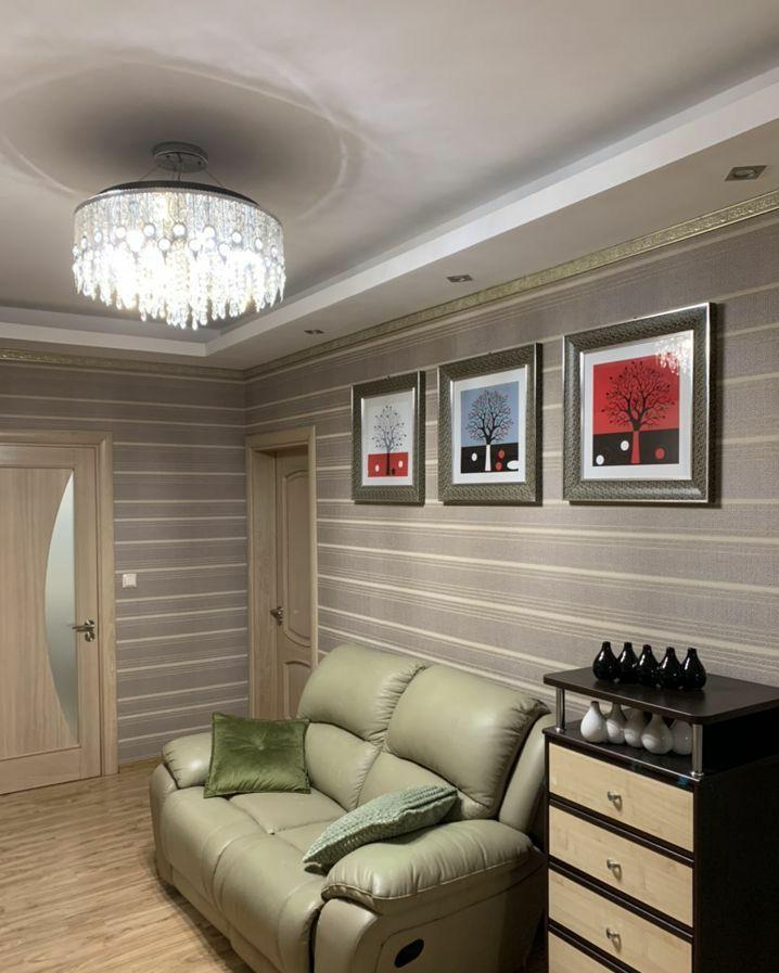 2к квартира улица Авиаторов, 41 | 25000 | аренда в Красноярске фото 13