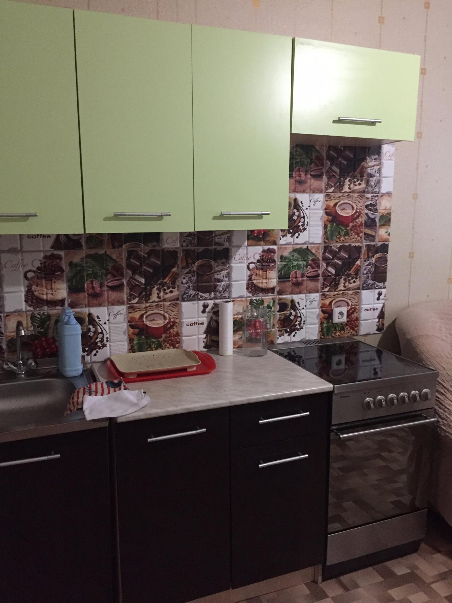 1к квартира улица Республики, 33А | 20000 | аренда в Красноярске фото 3