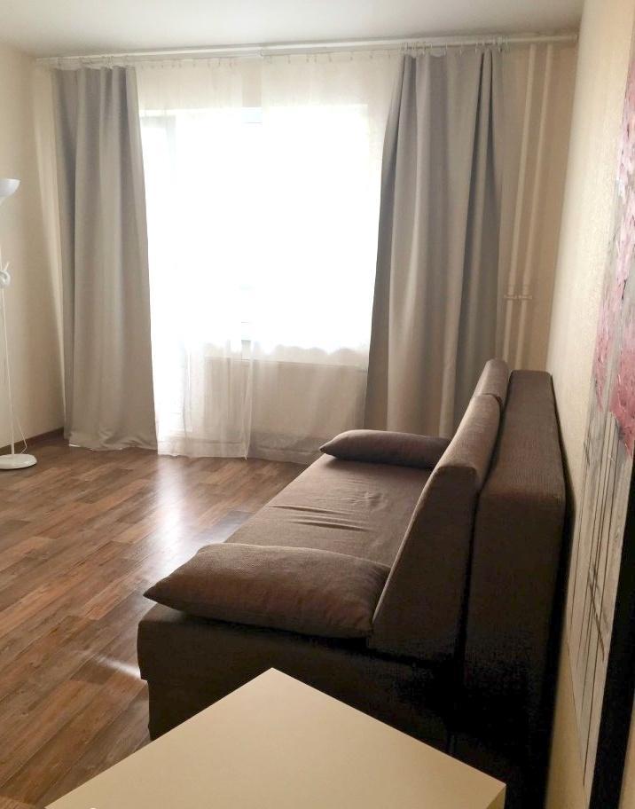 1к квартира улица Алексеева, 97 | 12000 | аренда в Красноярске фото 5