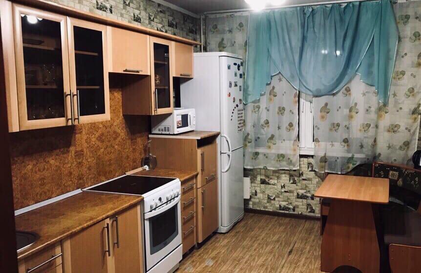 1к квартира улица Александра Матросова, 8, Россия | 10000 | аренда в Красноярске фото 1