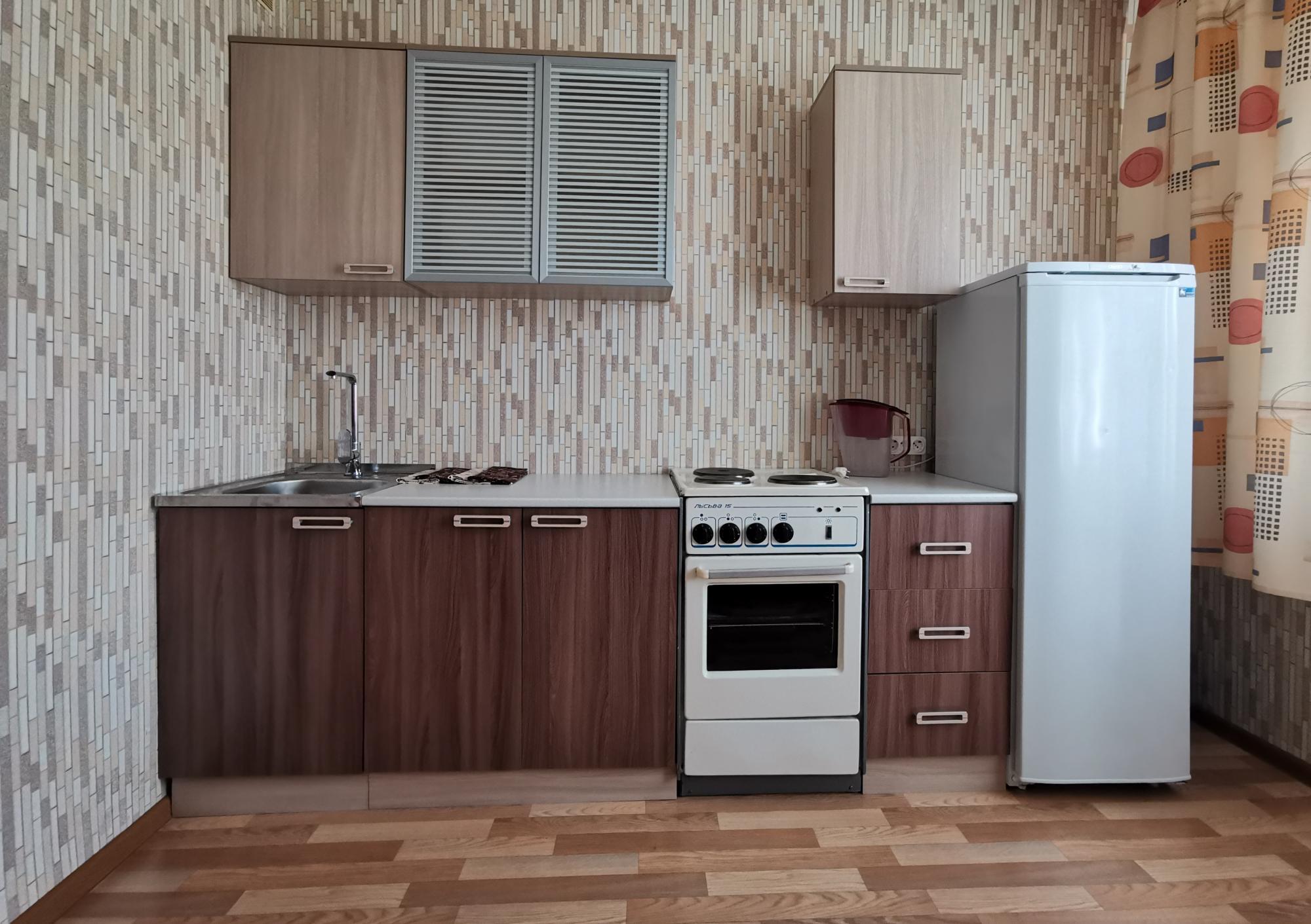 1к квартира Молодежный проспект, 27 | 14000 | аренда в Красноярске фото 3