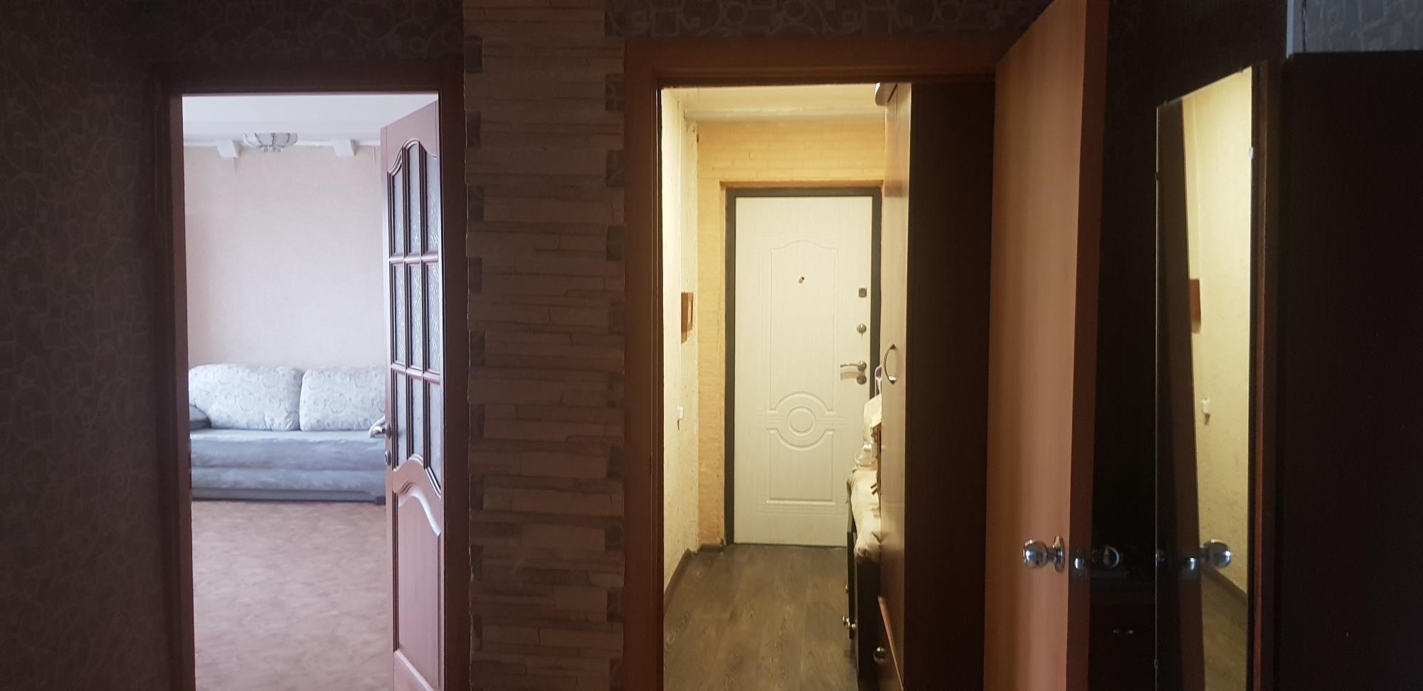 2к квартира улица Краснодарская, 3 | 18000 | аренда в Красноярске фото 7