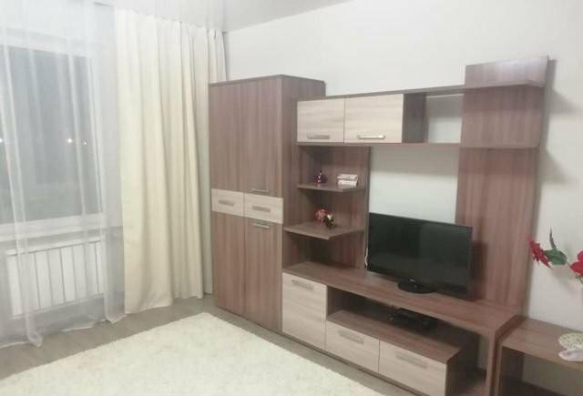 1к квартира улица Молокова, 31В | 24000 | аренда в Красноярске фото 5