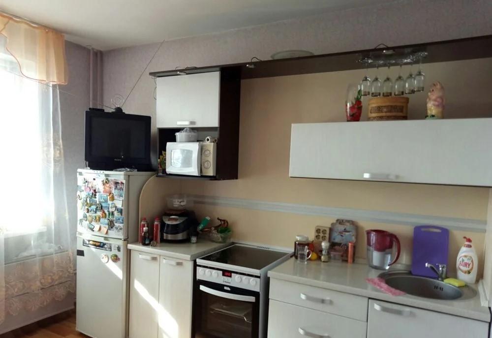 1к квартира Свободный проспект, 64Г   13000   аренда в Красноярске фото 0