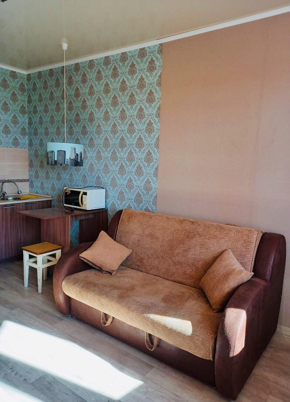 1к квартира Линейная улица, 90, Россия | 11000 | аренда в Красноярске фото 4