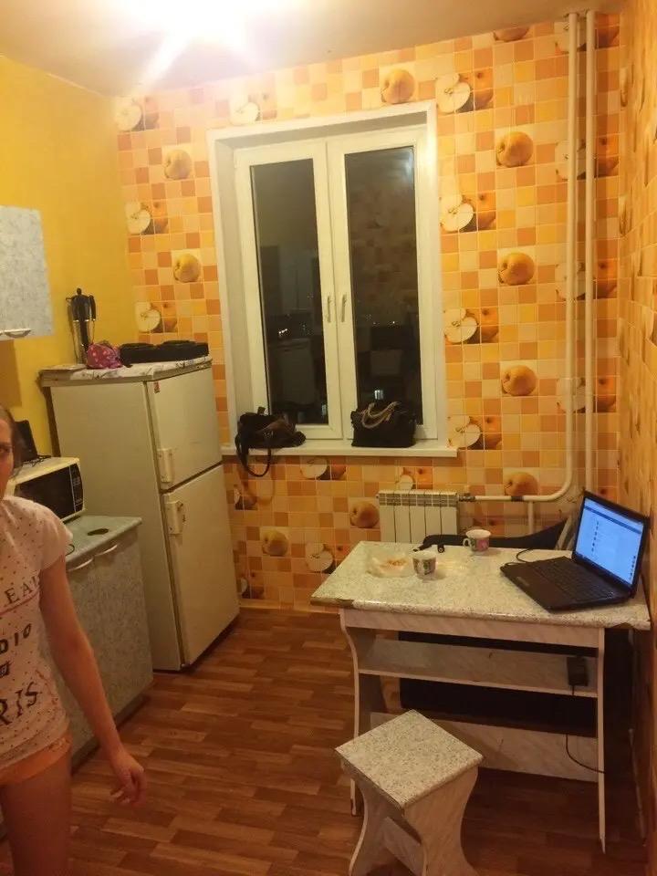 2к квартира улица Академика Киренского, 2И, Россия   17000   аренда в Красноярске фото 1