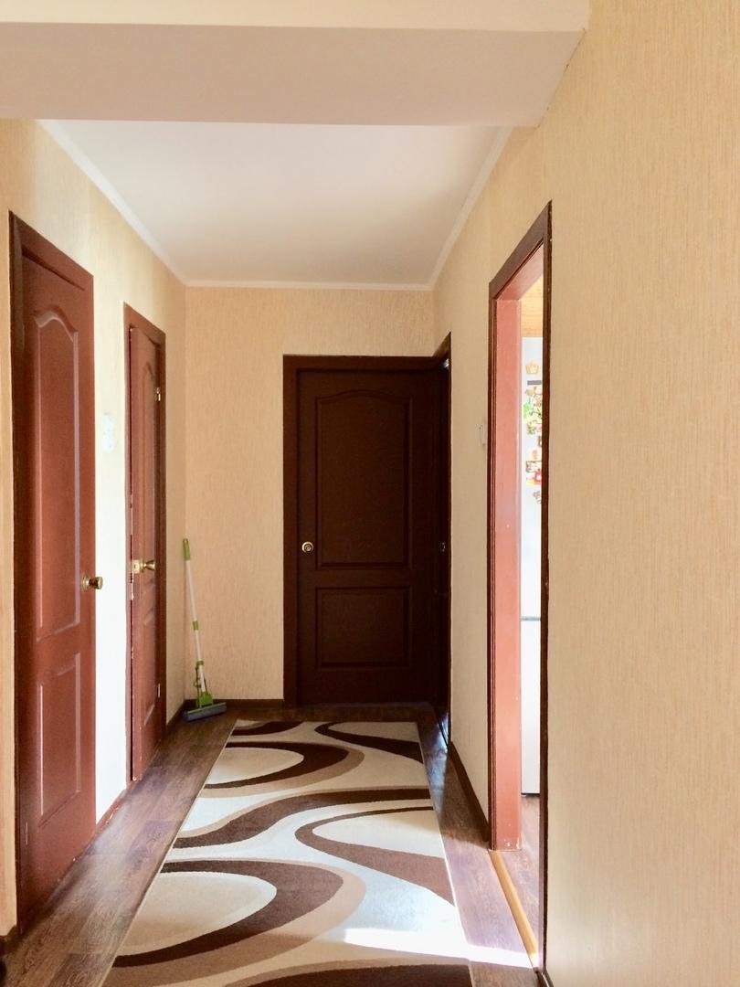3к квартира улица Александра Матросова, 7 | 21000 | аренда в Красноярске фото 6