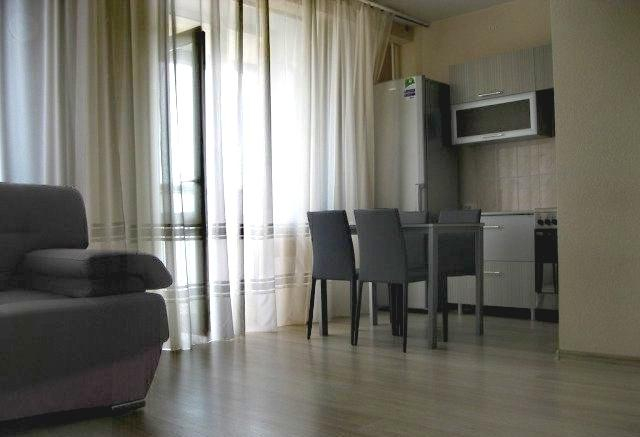 1к квартира Взлётная улица, 7Ж, Россия   15500   аренда в Красноярске фото 3