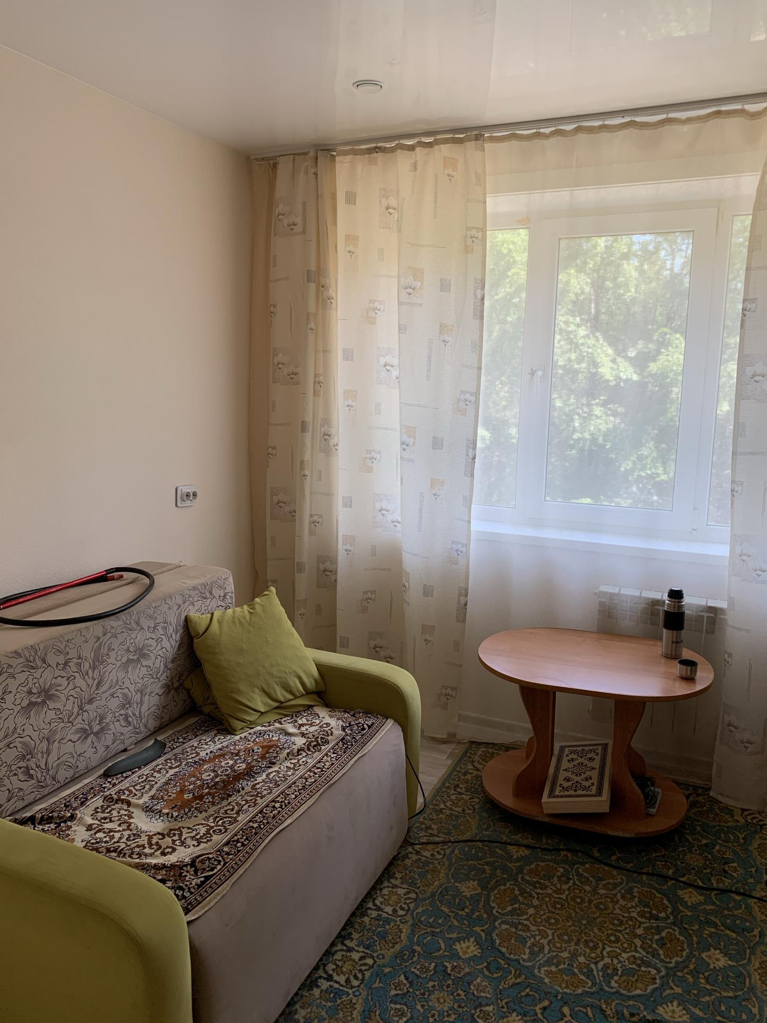 1к квартира улица Устиновича, 24Г | 11000 | аренда в Красноярске фото 4