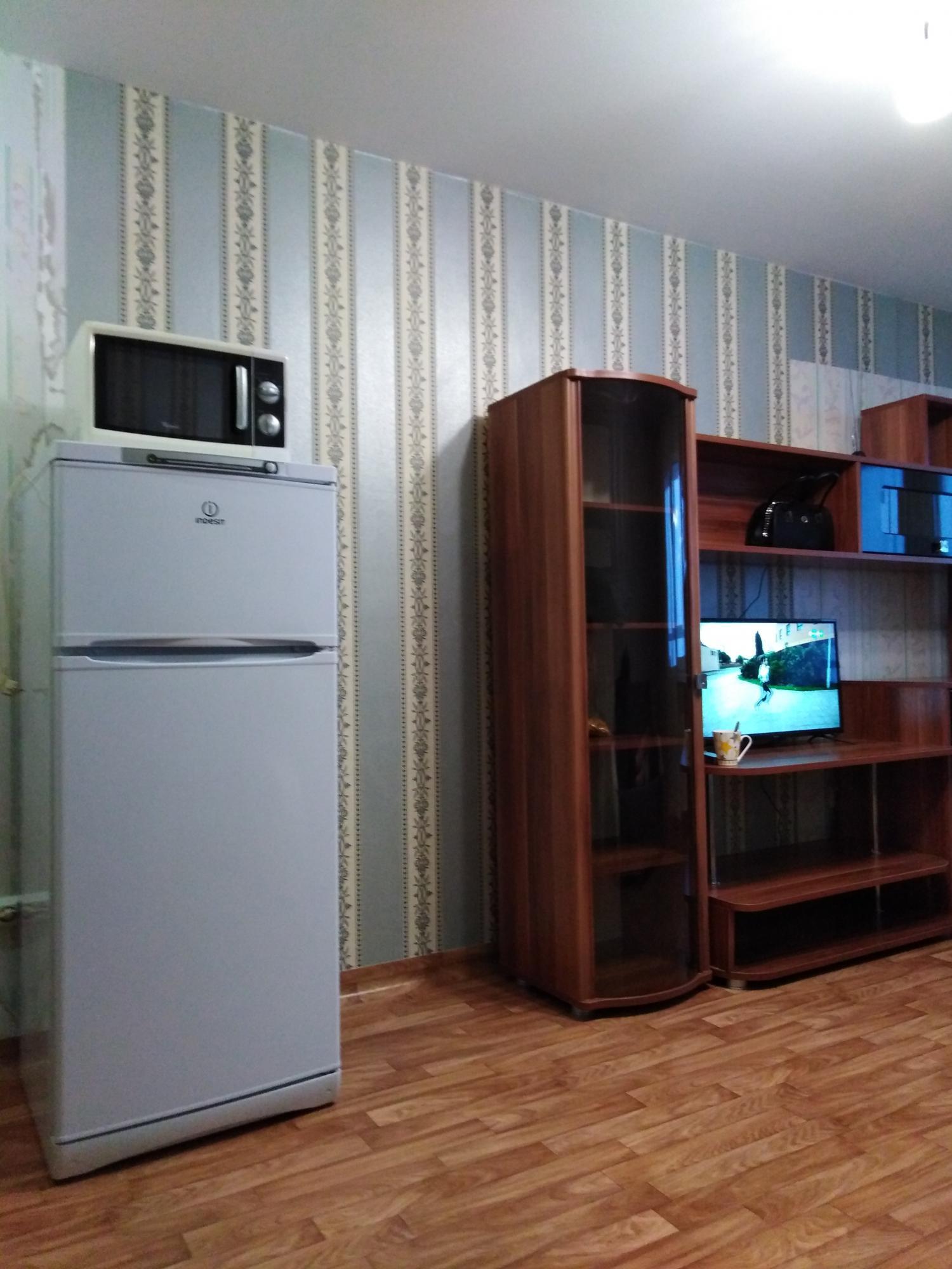 1к квартира Норильская улица, 40 | 11500 | аренда в Красноярске фото 1