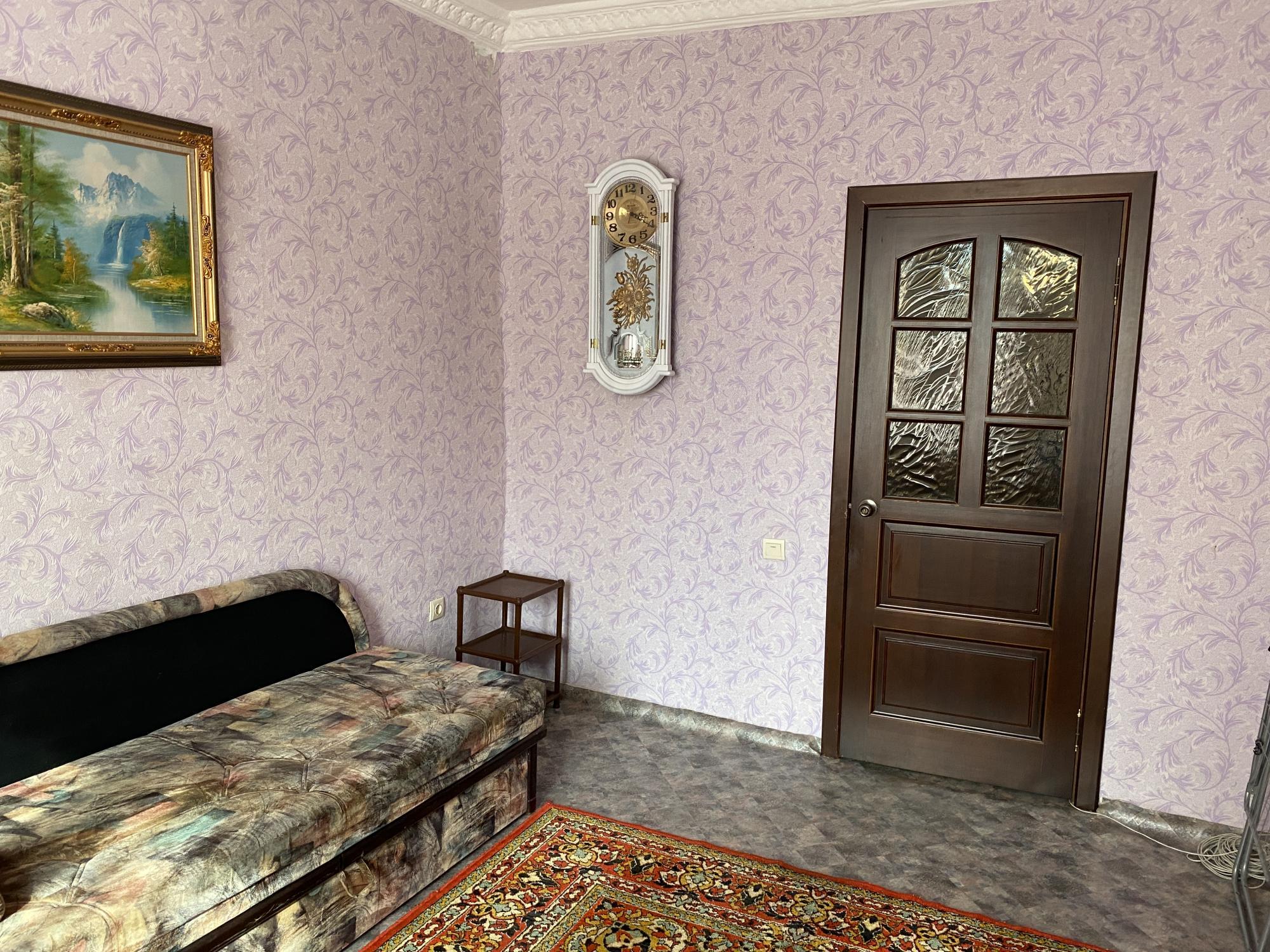 3к квартира улица Академика Вавилова, 31 | 25000 | аренда в Красноярске фото 8