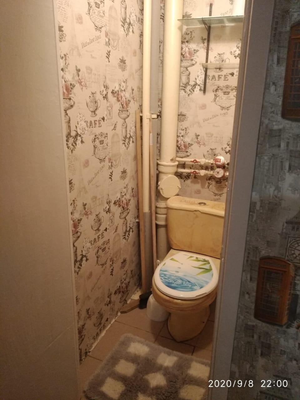 3к квартира бульвар Солнечный, 7 | 18000 | аренда в Красноярске фото 9