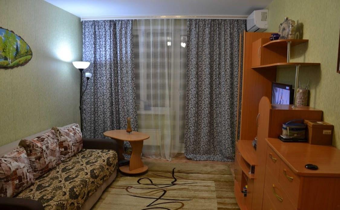 1к квартира улица Академика Киренского, 71   13000   аренда в Красноярске фото 0
