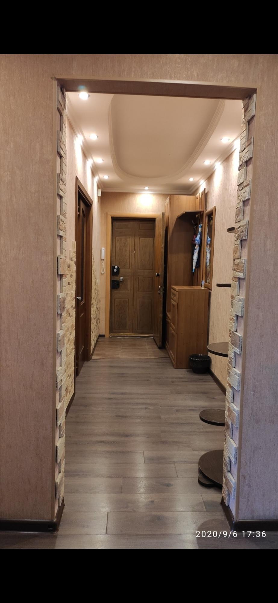 3к квартира улица Воронова, 35 | 25000 | аренда в Красноярске фото 14