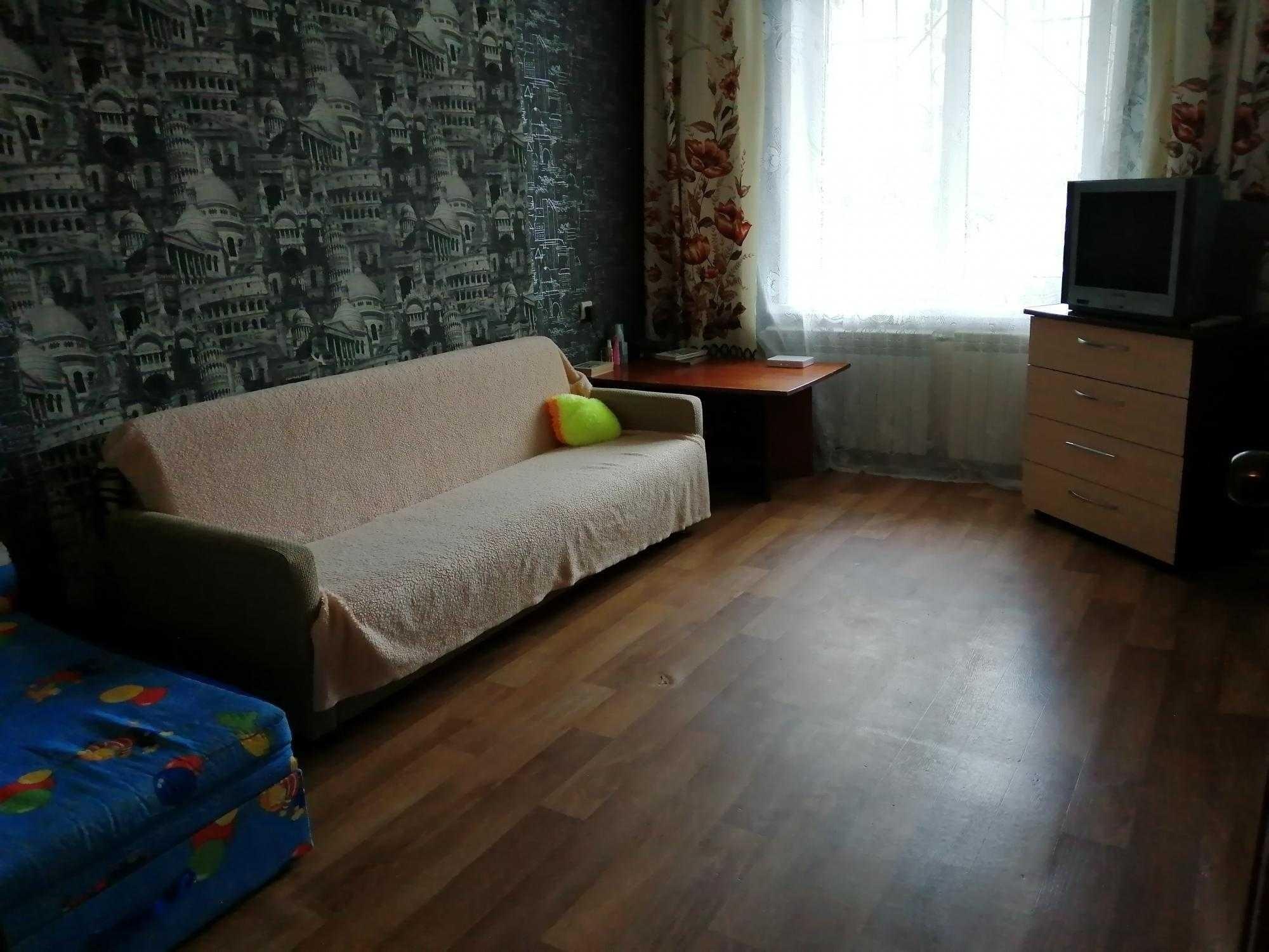 1к квартира улица 9-го Мая, 60А | 13000 | аренда в Красноярске фото 2