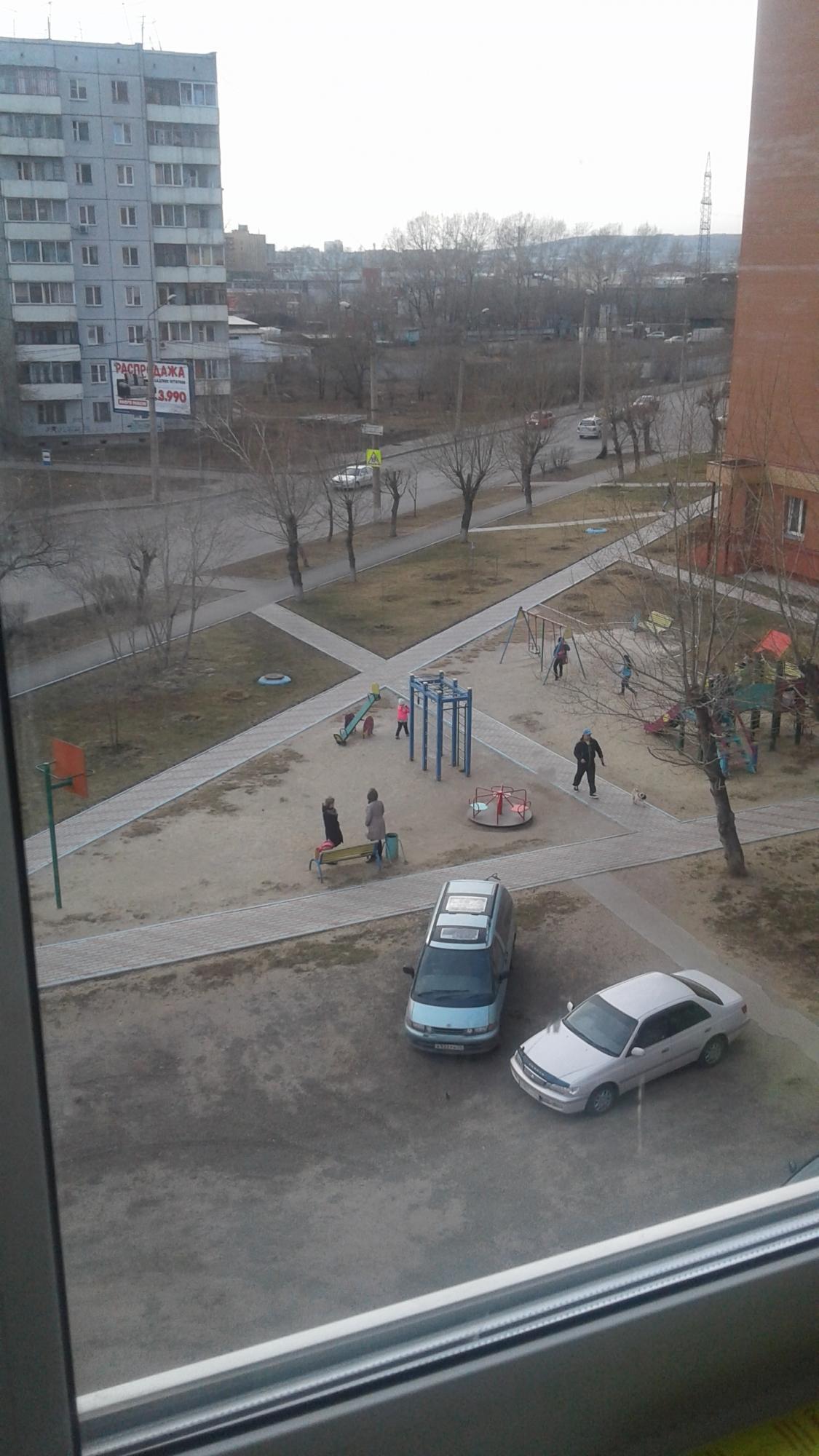 1к квартира улица Тельмана, 3   12000   аренда в Красноярске фото 7