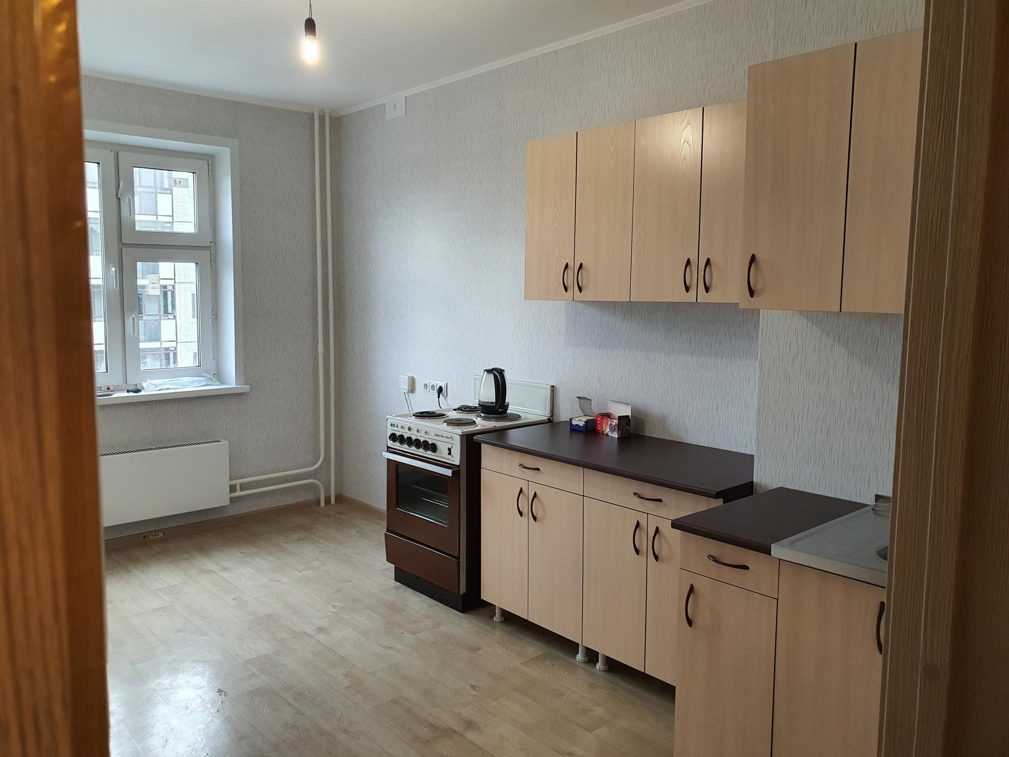 2к квартира улица Елены Стасовой, 50Г   16000   аренда в Красноярске фото 6