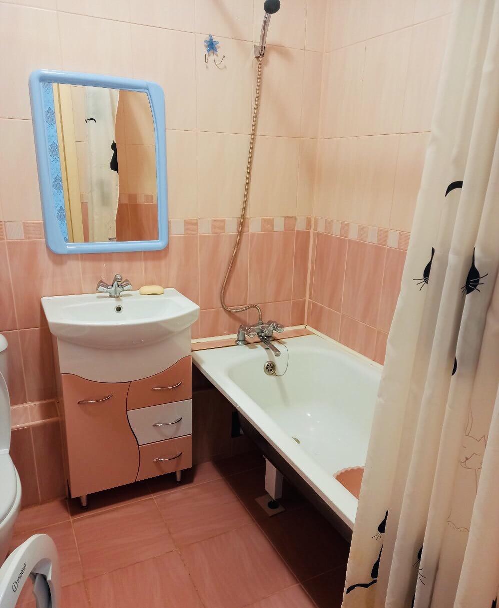 1к квартира Линейная улица, 90, Россия | 11000 | аренда в Красноярске фото 0