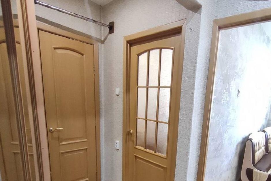1к квартира улица Мичурина, 5Б   14000   аренда в Красноярске фото 5