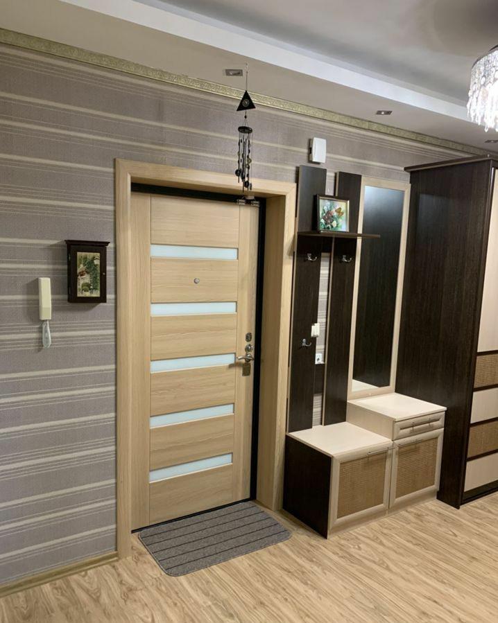 2к квартира улица Авиаторов, 41 | 25000 | аренда в Красноярске фото 12
