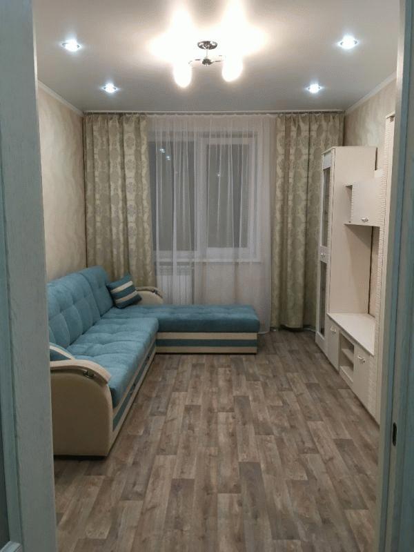 1к квартира Караульная улица, 82   15000   аренда в Красноярске фото 0