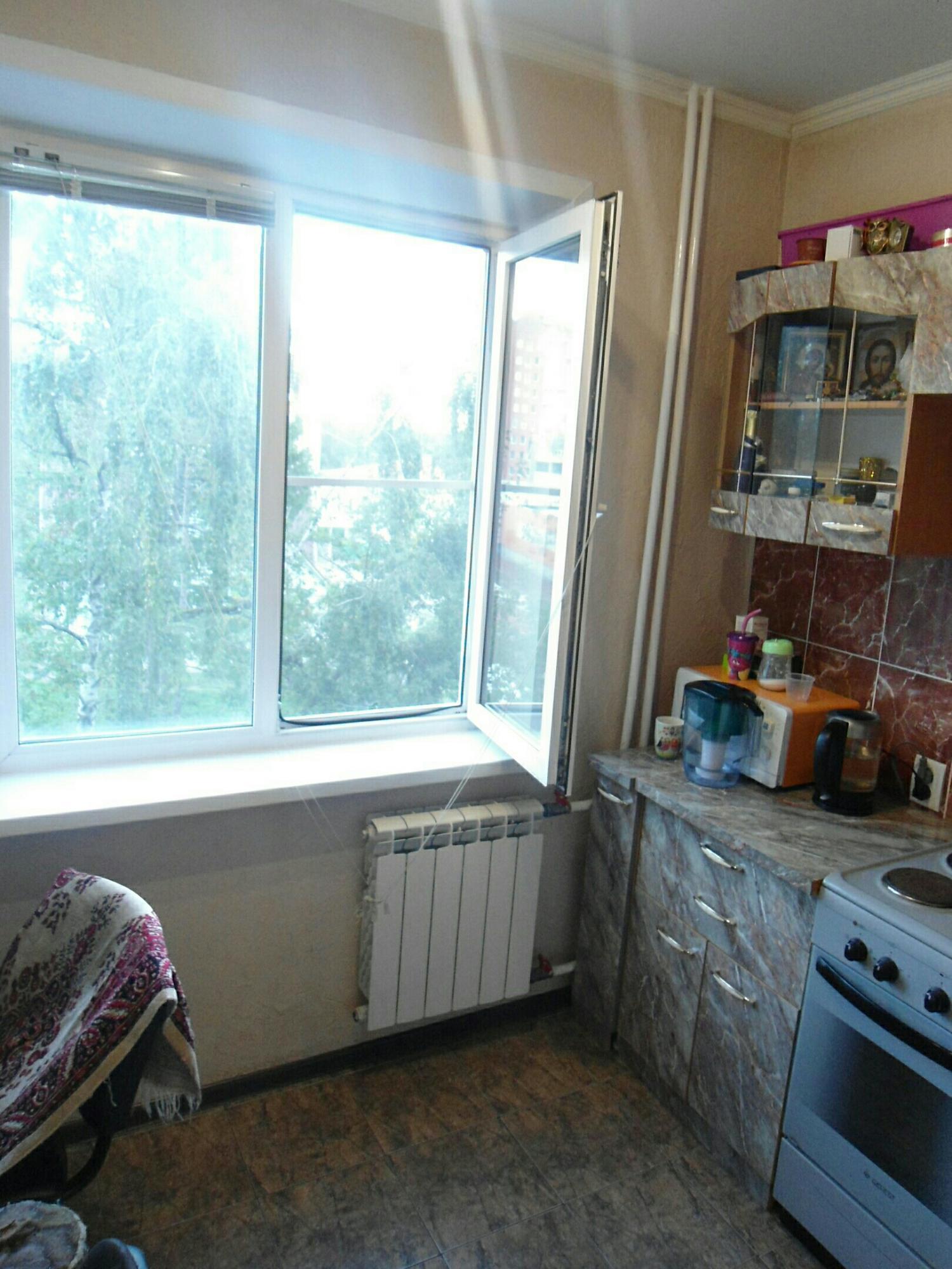 1к квартира улица Академгородок, 19 | 14000 | аренда в Красноярске фото 8