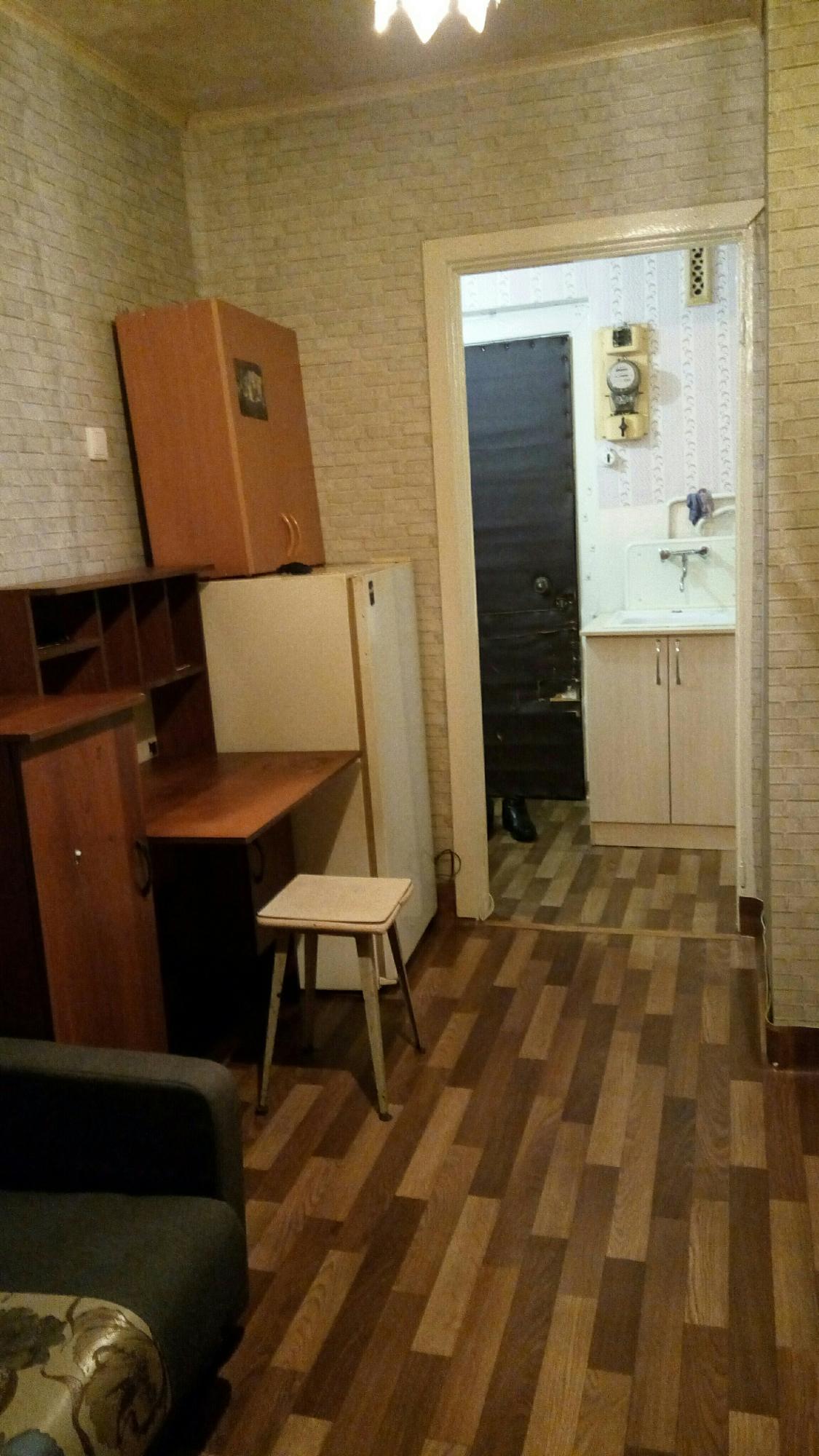 студия улица Гастелло, 25 | 8300 | аренда в Красноярске фото 1