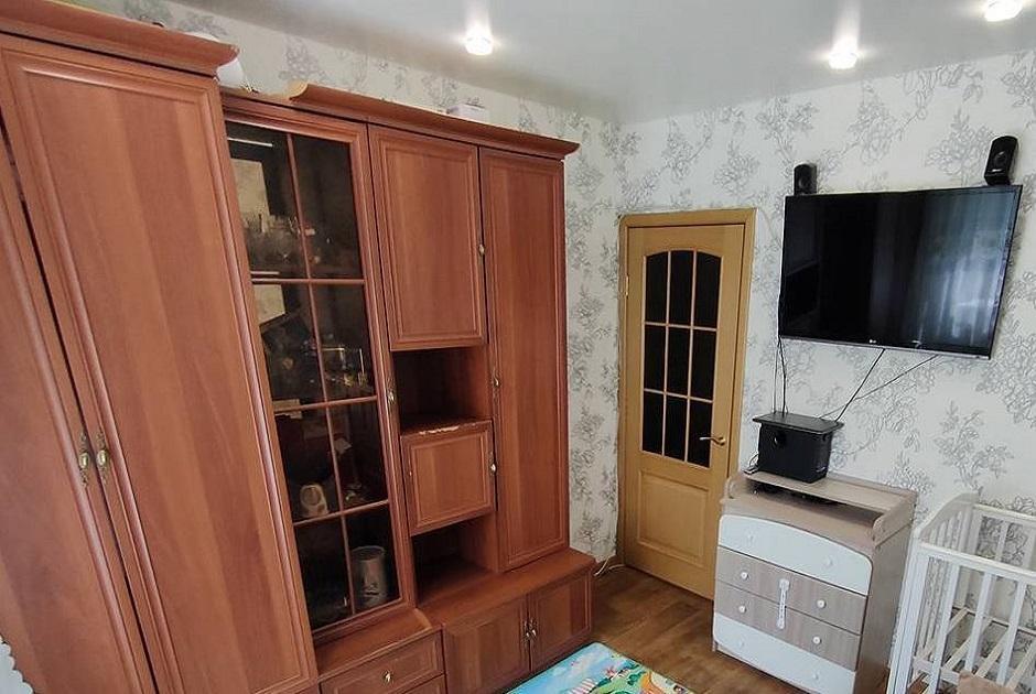 1к квартира улица Мичурина, 5Б   14000   аренда в Красноярске фото 0