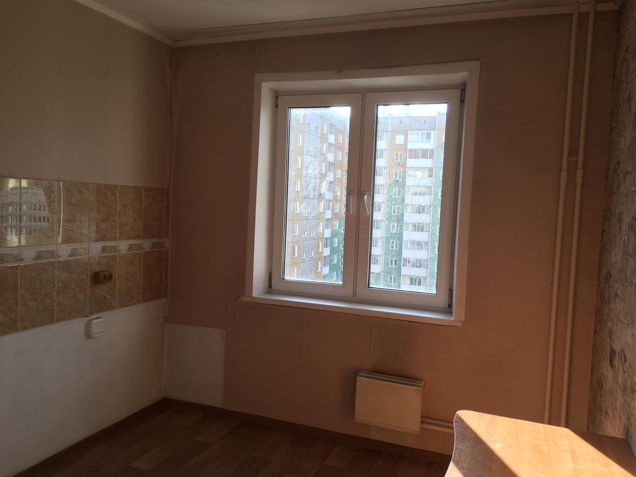 1к квартира Линейная улица, Россия | 13000 | аренда в Красноярске фото 5