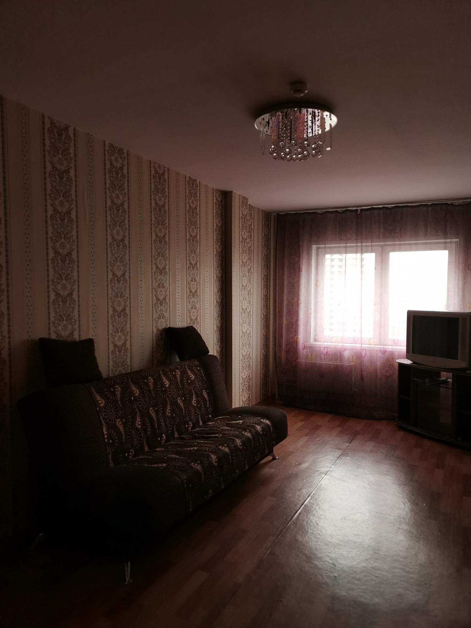 1к квартира улица Норильская, 16 | 12000 | аренда в Красноярске фото 2