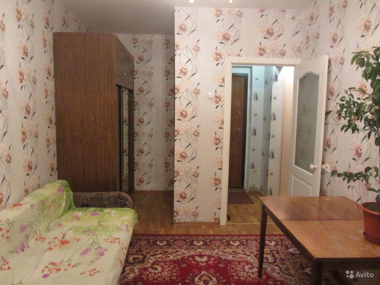 1к квартира Линейная улица, 76 | 14500 | аренда в Красноярске фото 7