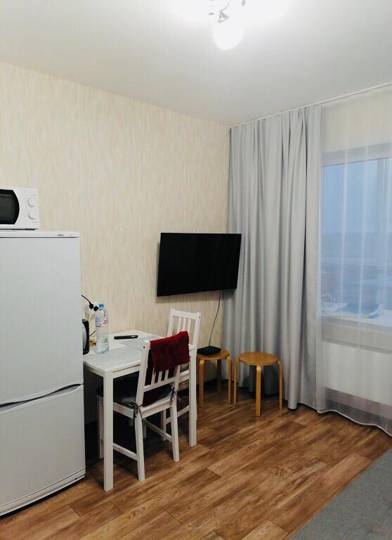 1к квартира улица Чернышевского, 114, Россия | 11000 | аренда в Красноярске фото 0