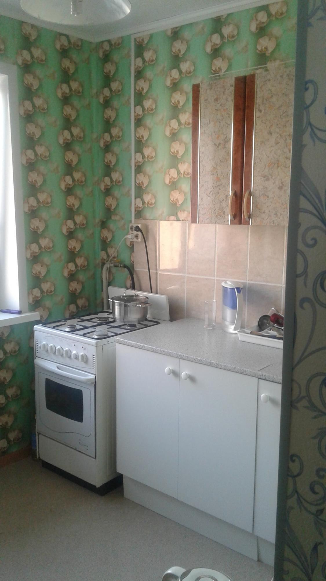 1к квартира улица Тельмана, 3   12000   аренда в Красноярске фото 3