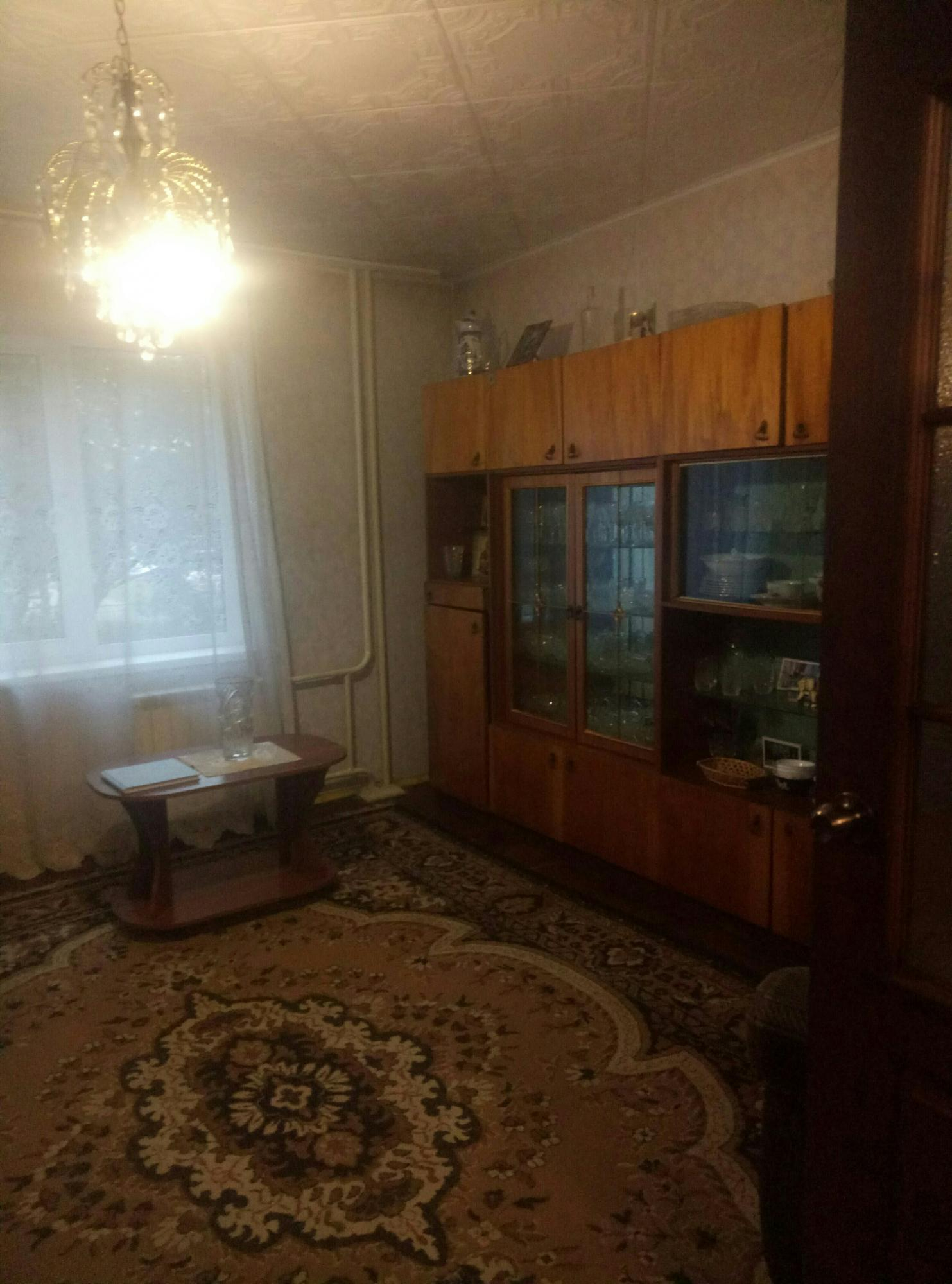 2к квартира улица 26 Бакинских комиссаров, 26 | 15000 | аренда в Красноярске фото 0