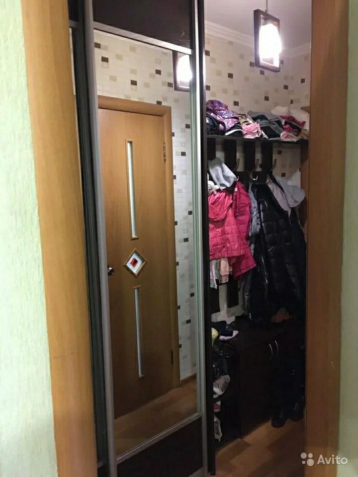 1к квартира улица Линейная, 122 | 13500 | аренда в Красноярске фото 1