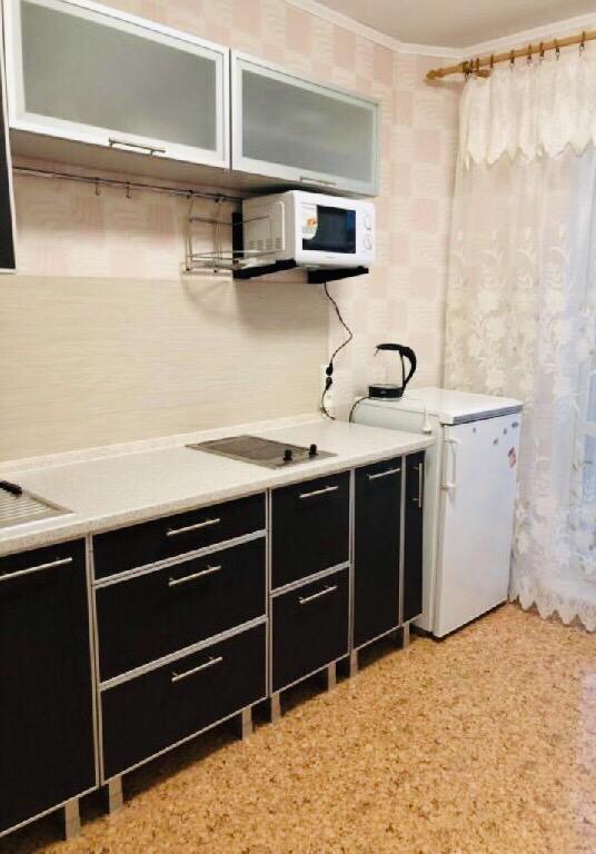 1к квартира Кольцевая улица, 30, Россия   10000   аренда в Красноярске фото 4
