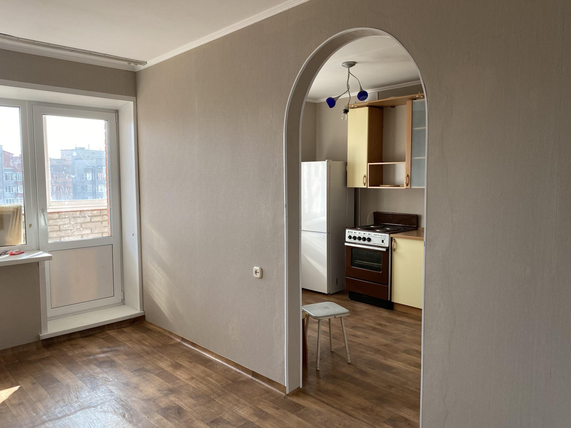 1к квартира улица Петра Словцова, 12   14000   аренда в Красноярске фото 2